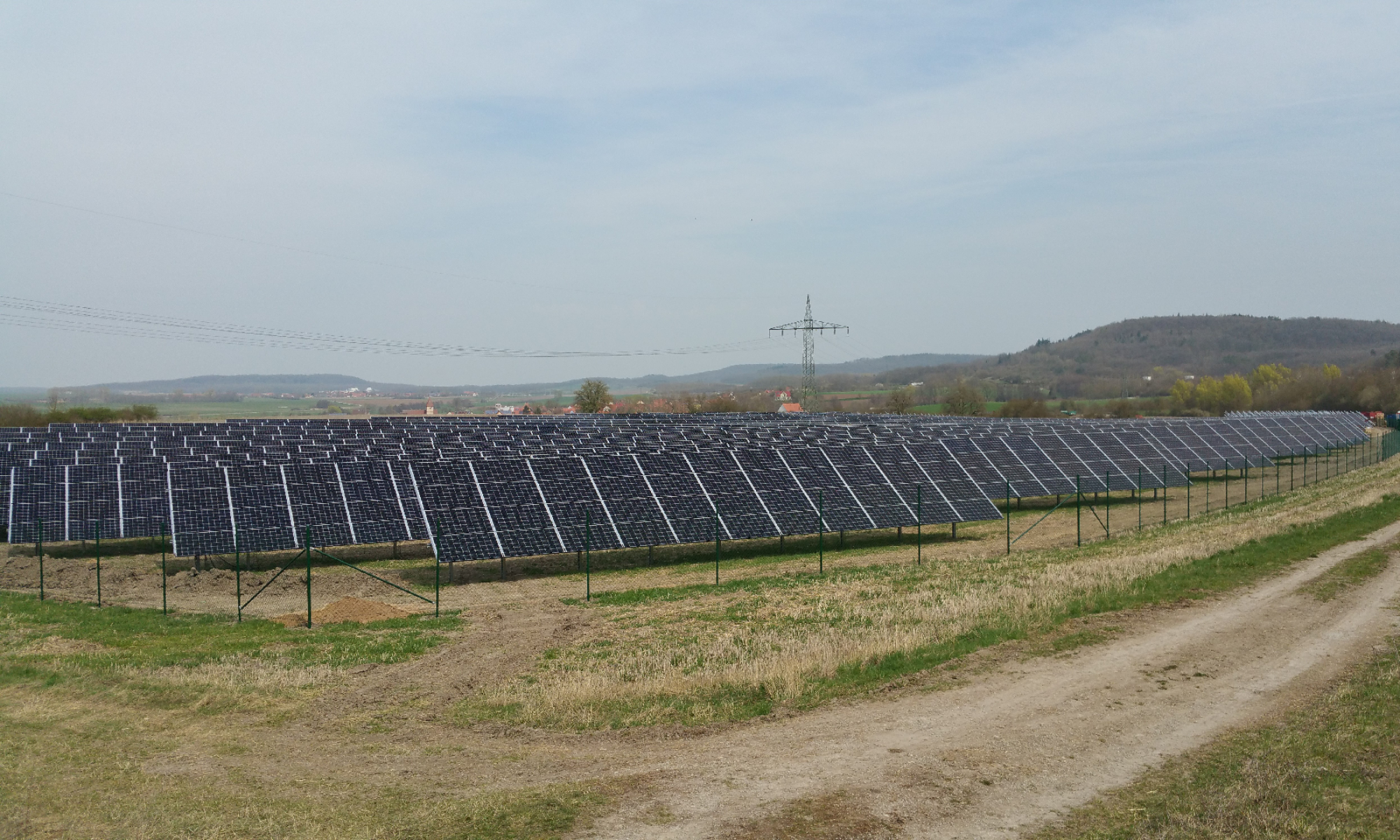 Energiegenossenschaft Neusitz eG